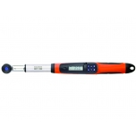 Electr:torque wrench 7-135 nm