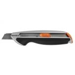 ERGO™ peilis laužomomis 18mm geležtėmis.