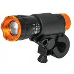 Bike front light CREE LED 100 lumens Truper 16796