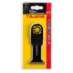 Multitool bimetal saw blade titanium coated, flush cut 44mm. For wood, plastic and metal