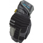 Gloves Winter Impact  black 9/M