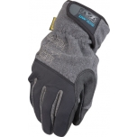 Gloves WIND RESISTANT Black 12/XXL