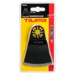 Multitool diamond saw blade, flush cut 65mm. For cement and ceramic tiles