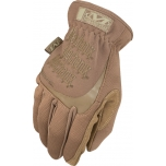 Gloves FAST FIT Coyote 9/M
