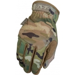 Gloves FAST FIT MULTICAM 10/L