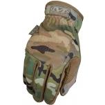 Gloves FAST FIT MULTICAM 10/L