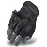 Gloves M-PACT FINGERLESS 55 black 11/XL