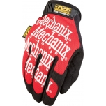 Gloves ORIGINAL red 8/S