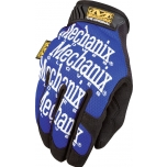 Cimdi The Original , zils , izmērs 8/S , roku aizsardzībai