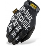 Gloves ORIGINAL black 8/S