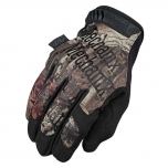 Gloves ORIGINAL 730 Mossy Oak camouflage 10/L