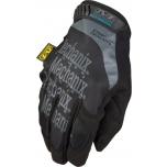 Pirštinės Mechanix The Original® Insulated, pašiltintos, 11/XL dydis. Velcro, dirbtinė oda, TrekDry®
