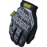 Gloves ORIGINAL GRIP black/grey 8/S
