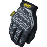 Gloves ORIGINAL GRIP black 10/L