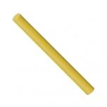 Īsta krāsas marķēšanas zīmulis MARKAL H Paintstik9,5 mm , dzeltens