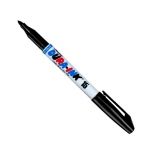 Ink marker Markal Dura-Ink 15 1,5mm, black