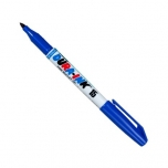 Ink marker Markal Dura-Ink 15 1,5mm, blue