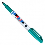 Ink marker Markal Dura-Ink 15 1,5mm, green