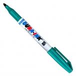 Tindimarker  Dura-Ink 15  Markal 1,5mm, roheline