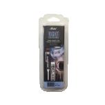 Keevitaja pliiats Trades-Marker Dry Welding vahetatavate teradega ( hoidja + 6 tera)