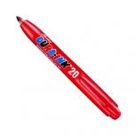 Tindimarker Markal Dura-Ink 20 1,5mm, punane