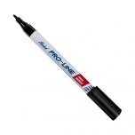 Dažų markeris Markal Pro-Line Fine JUODAS  1,5mm