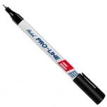 Dažų markeris Markal Pro-Line Micro JUODAS  0,79mm