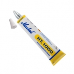 Ball paint marker Markal HT1000 3mm, white