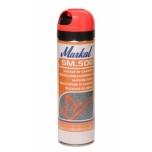 Markal SM500 FLUO ORANGE 500 ml