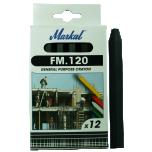 Markal FM120 BLACK 120x11mm