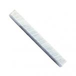 Marķēšanas krītiņš no ziepjakmens MARKAL FM400 100x10 mm , balts
