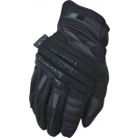 Gloves M-PACT 2 COVERT black 12/XXL