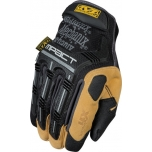 Gloves Mechanix M-PACT 4X Black/Brown 11/XL