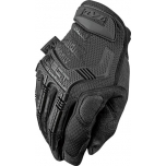 Gloves M-PACT 55 black 10/L