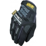 Gloves M-PACT 58 black 10/L