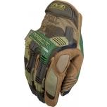 Pirštinės Mechanix M-Pact® Woodland Camo 10/L dydis.