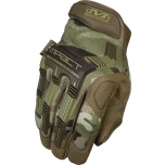 Gloves M-PACT 78 camouflage 10/L