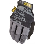 Gloves Specialty Hi-Dexterity 0.5 black/grey 10/L
