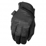 Gloves SPECIALTY VENT black 9/M 0.6mm palm, touchscreen capable