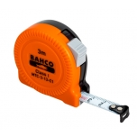 Measuring tape I class MTC 3m 13mm with slim tape