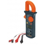 Clamp-on industrial multimeter 10404