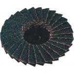 Speedlok mini flap disc diam. 50mm grade 80 (type TR / SL3)