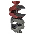 Multi-Prop adjustable double clamp