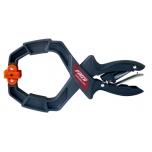Progressive pressure clamp max 5,5cm
