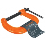 "C-clamp 101mm/4"" 17655"