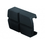Replaceable pads for the QCS and QCB, medium