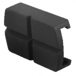 Replaceable pads for the QCS and QCB, soft