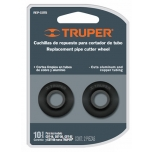 Replacement blades for pipe cutters COT-16, COT-32 - 2pcs Truper 12862