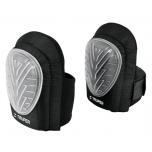 Knee pads with EVA foam + PVC cap, Truper 12952