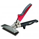 Skardos lankstymo replės su svertiniu mechanizmu S6R, 152mm pločio, skardai max iki 0,71mm
